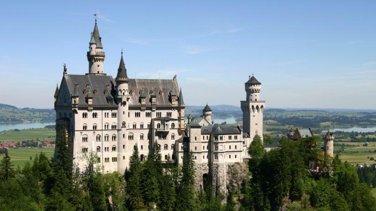 Visita al castello di Neuschwanstein: una favola che diventa realtà