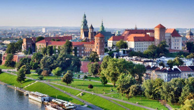 Tour di Cracovia: la Firenze del Nord