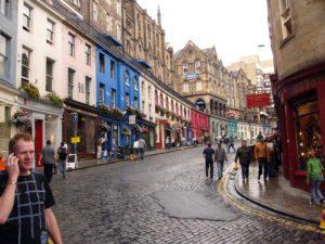 Edimburgo-Old-Town