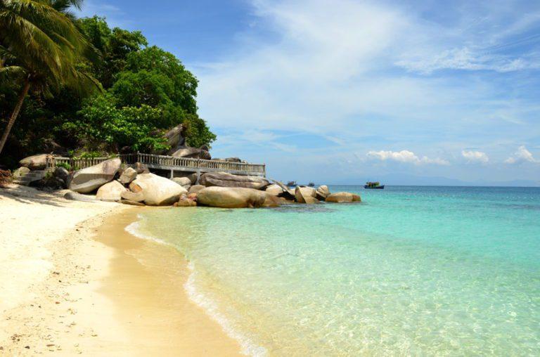 Alla scoperta delle isole della Malesia