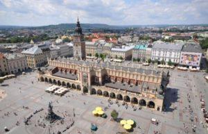Mercato-Cracovia