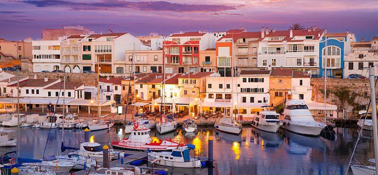 Minorca: guida completa alla scoperta dell'isola