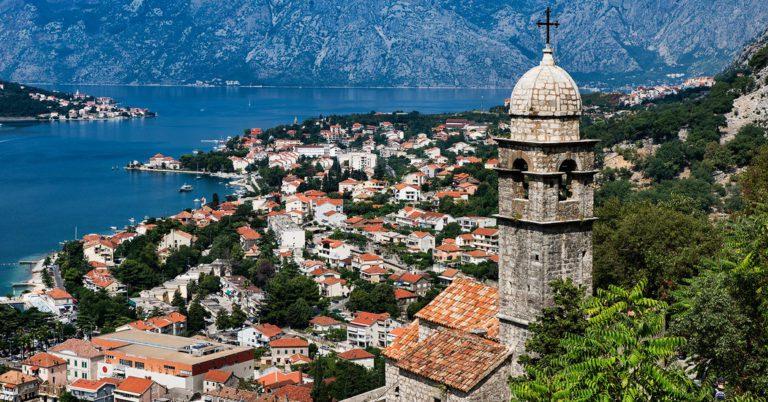 Un Montenegro tutto da scoprire tra storia e mare