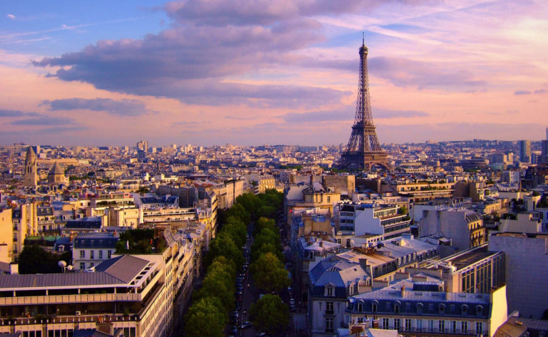 Visita a Parigi: cosa vedere e tutte le info utili per la tua vacanza