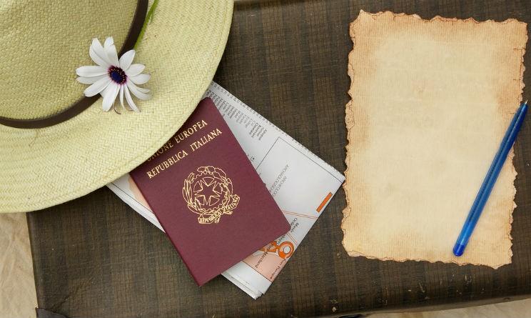 Rinnovo passaporto: come fare, tempistiche e costo