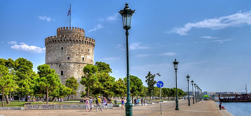 salonicco cosa vedere nell 39 antica tessalonica turista On l antica salonicco