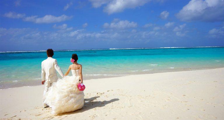 Viaggi di nozze: le destinazioni più romantiche