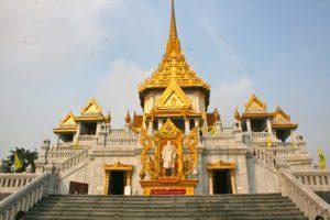 Wal-Traimit-Bangkok