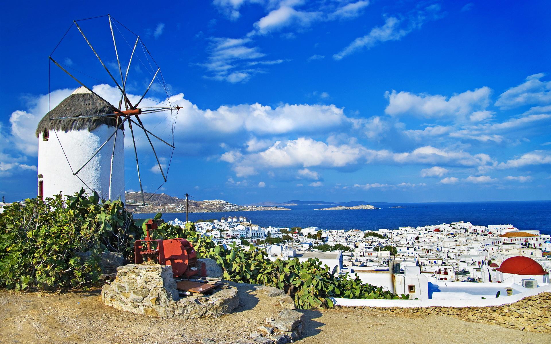Guida Completa Alle Isole Greche Turista Fai Da Te