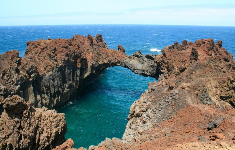 El Hierro: guida completa all'Isla del Meridiano