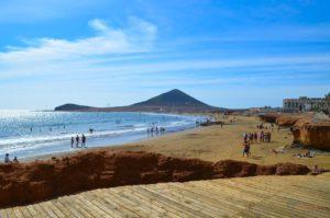 El-Medano-Tenerife