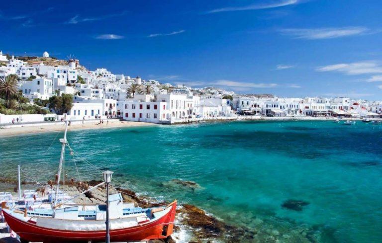 Isole Greche: la guida completa
