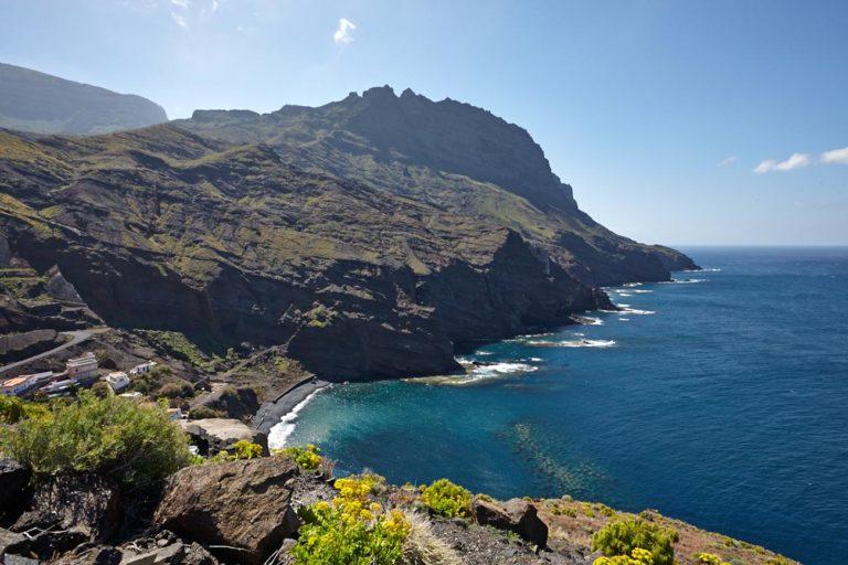 La Gomera: guida completa all'isola selvaggia