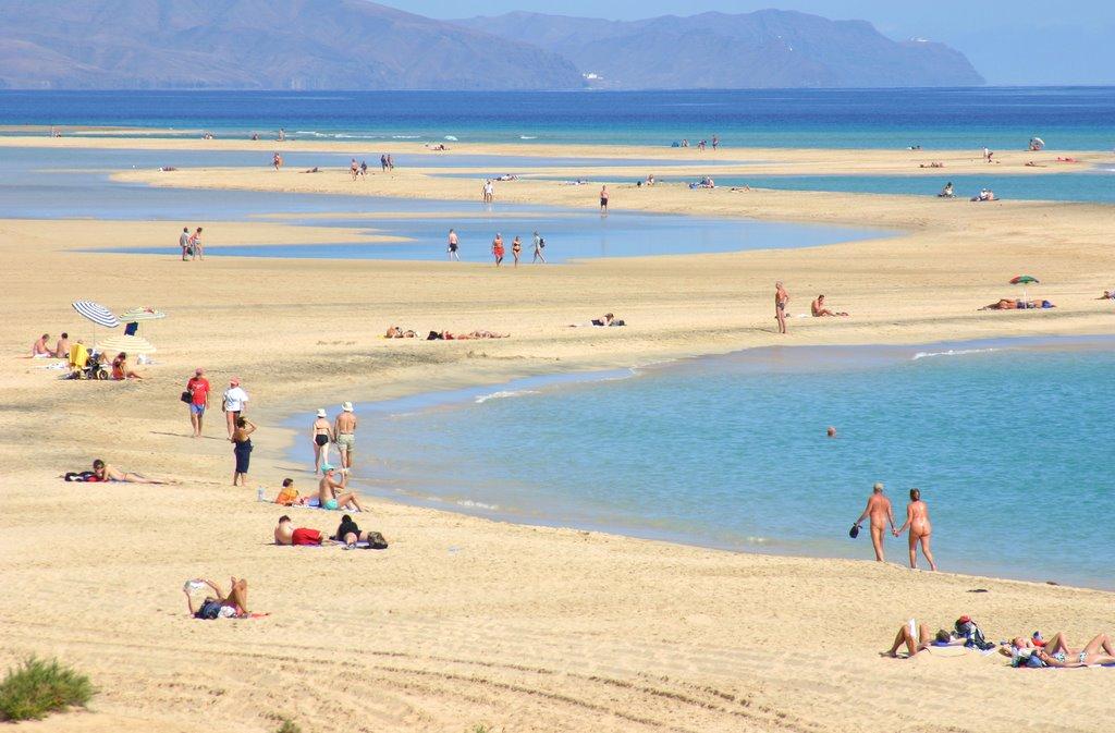 Fuerteventura: guida completa allisola del mare