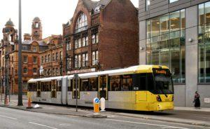 tram-londra