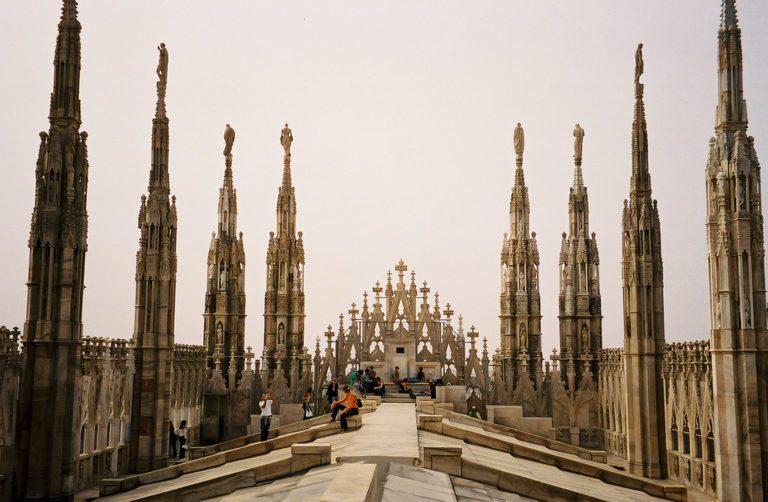 Visitare Milano in 1 giorno