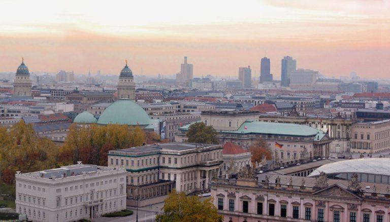 Visitare Berlino: la Guida Completa
