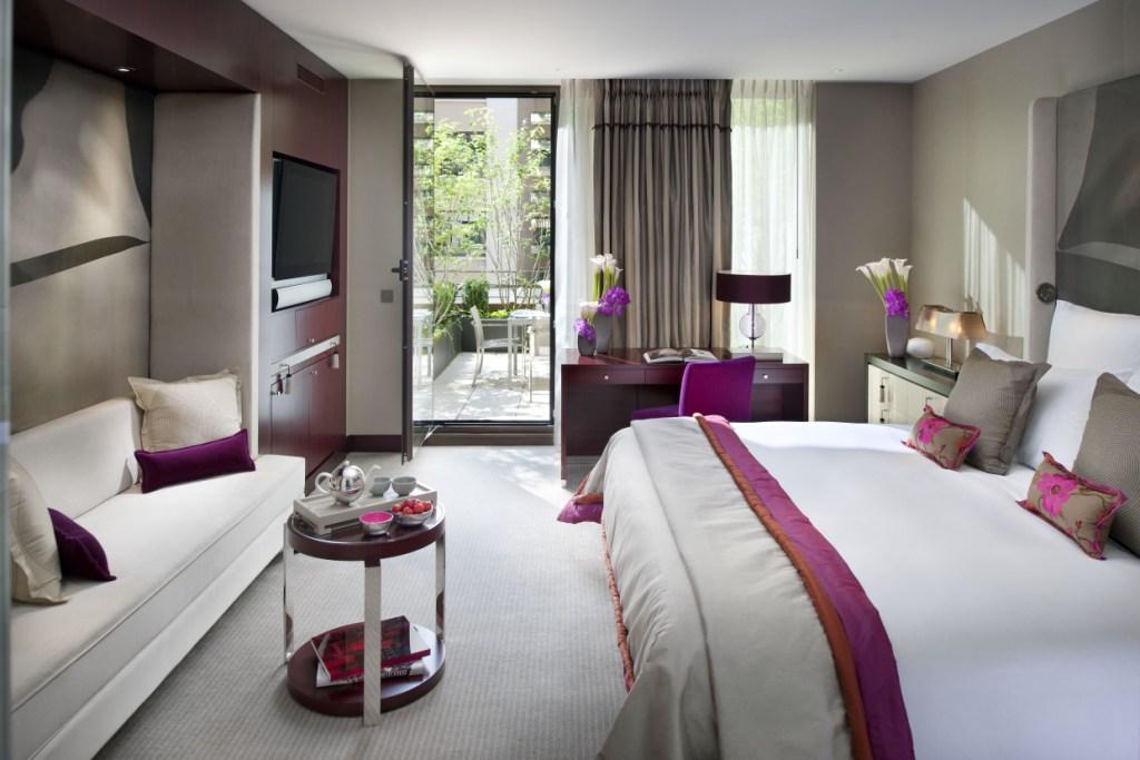 Hotel Parigi: consigli su dove dormire a Parigi nei migliori ...