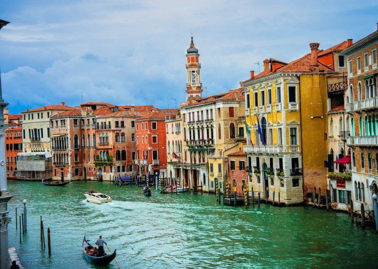 Visitare Venezia: la Guida Completa