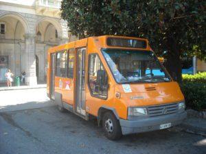Autobus-Palermo