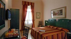 Bologna-Hotel