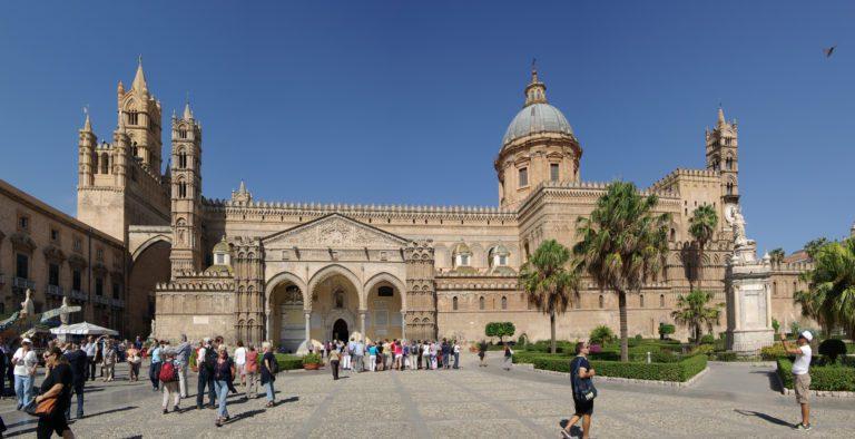 Cosa vedere a Palermo in un giorno: il tour passo passo