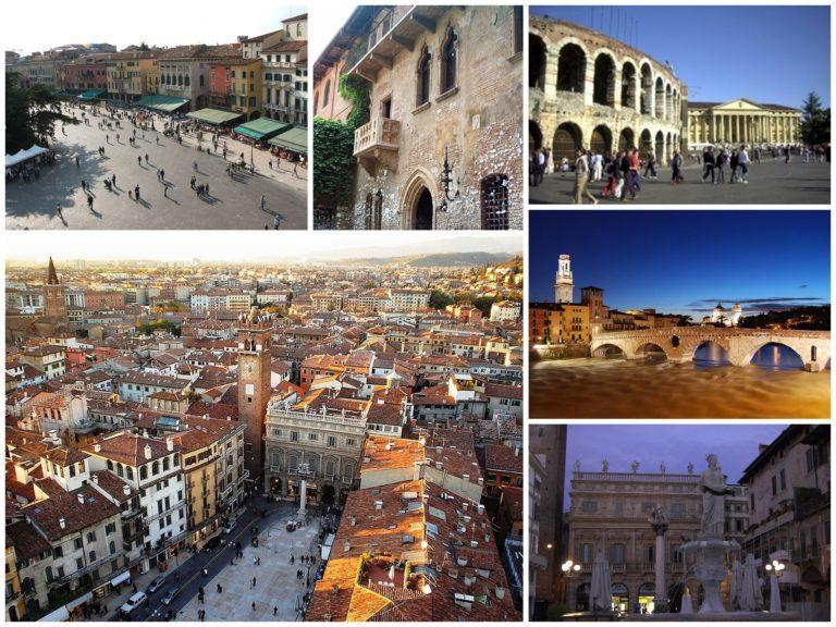 Cosa vedere a Verona in 1 giorno