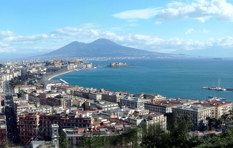 Visitare Napoli: la Guida Completa