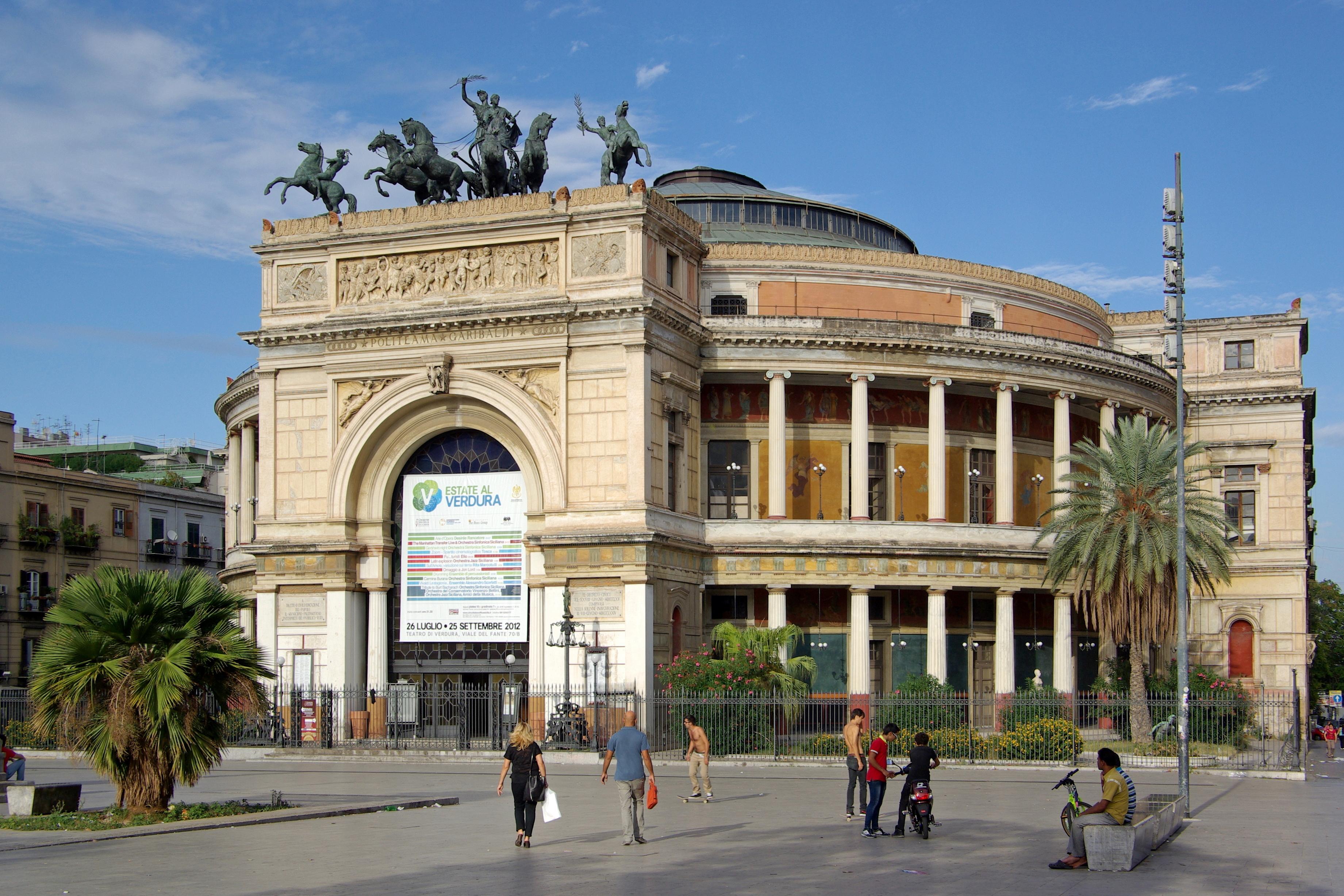 visitare palermo la guida completa al capoluogo siciliano