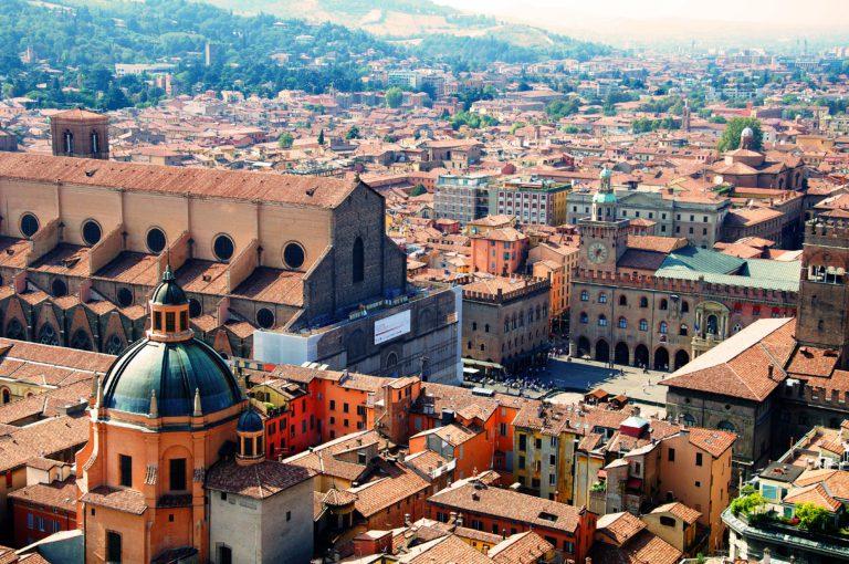 Visitare Bologna: la Guida Completa