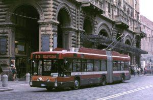 Bologna-Tram