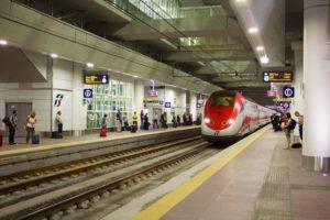 Bologna-Treni