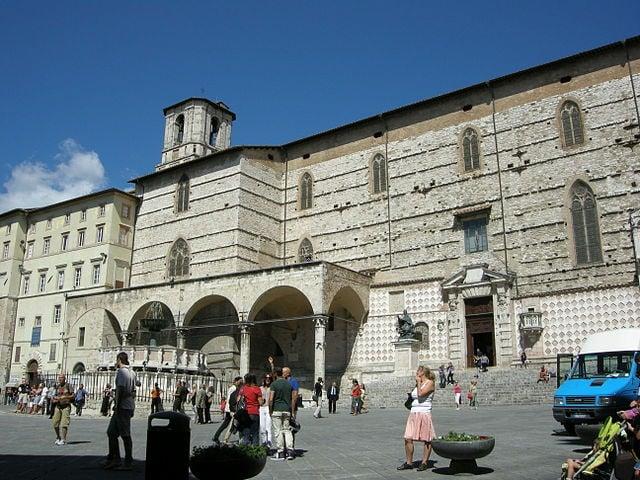 Cosa vedere a Perugia in un giorno: il tour passo passo