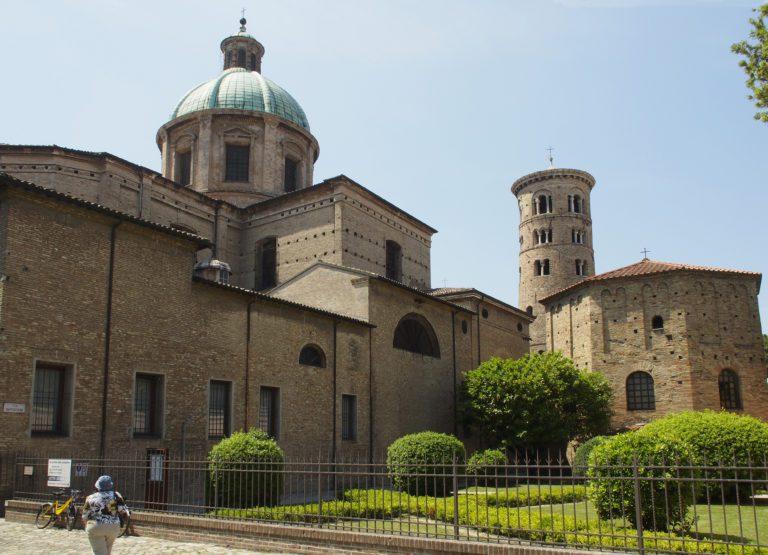 Cosa vedere a Ravenna in un giorno: il tour passo passo