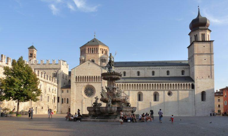 Cosa vedere a Trento in un giorno: il tour passo passo