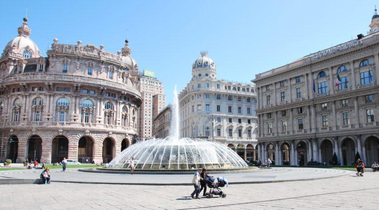 Visitare Genova: la Guida Completa