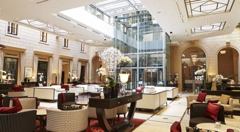 Hotel Vienna: i più consigliati nell'Innere Stadt