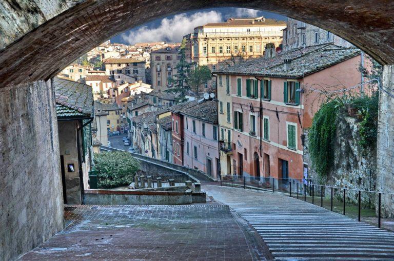 Visitare Perugia: la Guida Completa