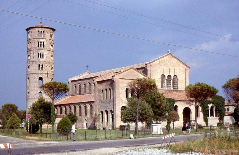 Visitare Ravenna: la Guida Completa