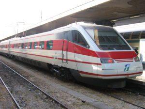 Treni-Ravenna