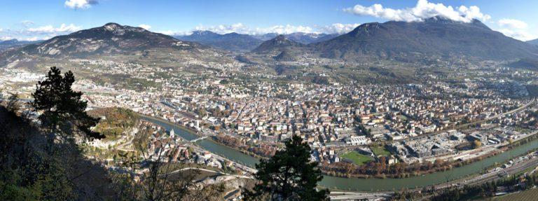 Visitare Trento: la Guida Completa