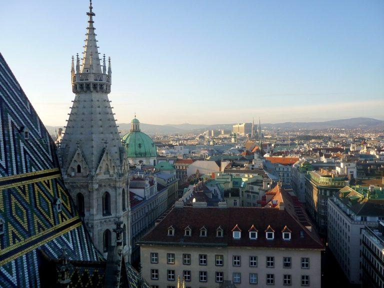 Visitare Vienna: la Guida Completa