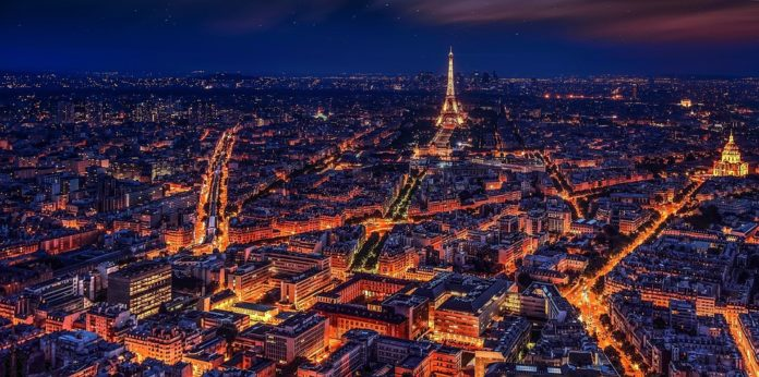 Capitali-europee