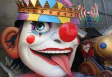 Carnevale-Viareggio