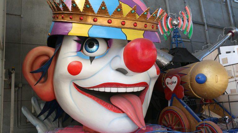 Carnevale Viareggio: la guida completa