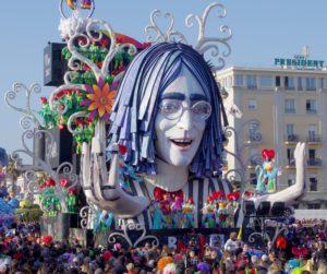 Carnevale-Viareggio-Carro