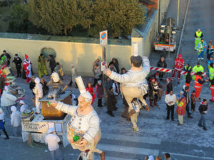 Carnevale-Viareggio-Eventi