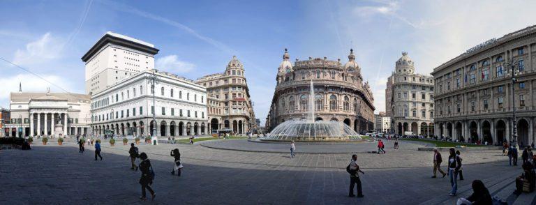 Cosa vedere a Genova in un giorno: itinerario completo