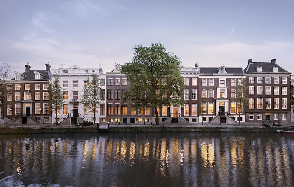 Ostelli e hotel amsterdam gli alloggi pi consigliati for Ostelli amsterdam