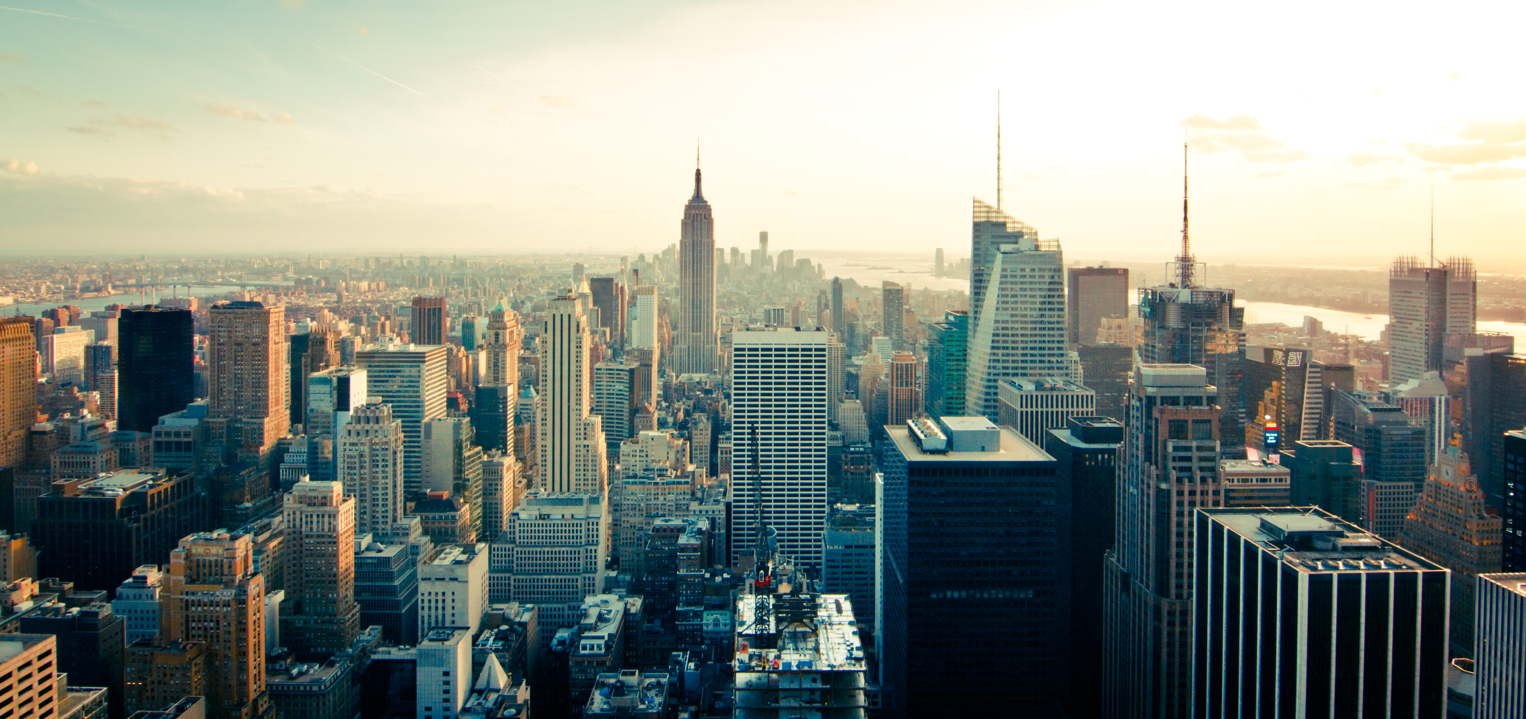 Hotel New York: in quali quartieri dormire nella Grande Mela
